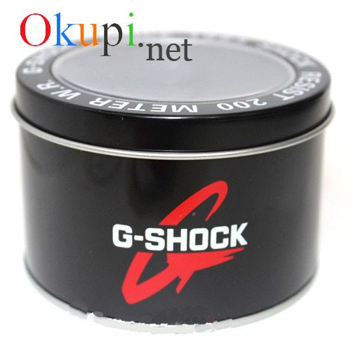 Подарочная коробка для часов Casio G Shock