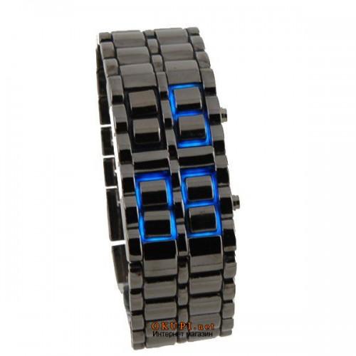 Часы Iron Samurai купить в Санкт-Петербурге в магазине