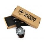 """Мужские военные часы """"Shark Army"""""""