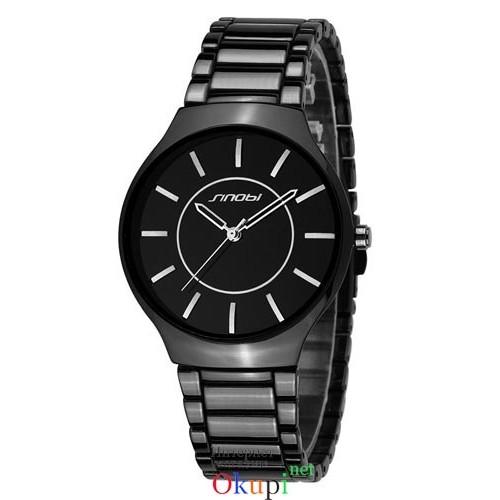 Мужские металлические часы Sinobi 9442