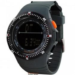 Мужские LED часы SKMEI 0989 military