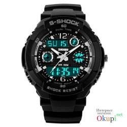 Мужские спортивные часы Skmei S-shock 0931