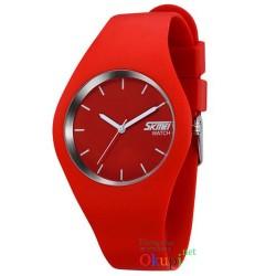 Женские спортивные часы Skmei 9068
