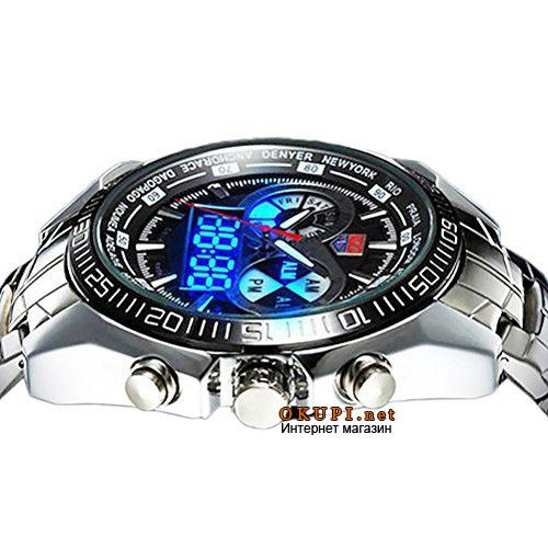 Мужские часы TVG KM 468