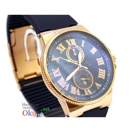 Мужские часы Ulysse Nardin Le Locle Suisse