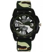 Мужские военные камуфляжные часы Visin