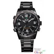 Мужские металлические часы Weide WH 1009