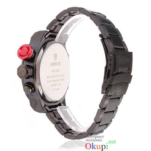 Мужские металлические часы Weide WH 2309