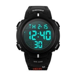 Мужские спортивные часы Skmei 1068