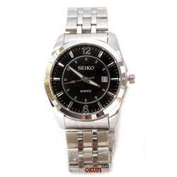 Мужские классические часы Seiko Classic
