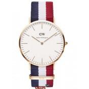 Мужские часы Daniel Wellington GOLD