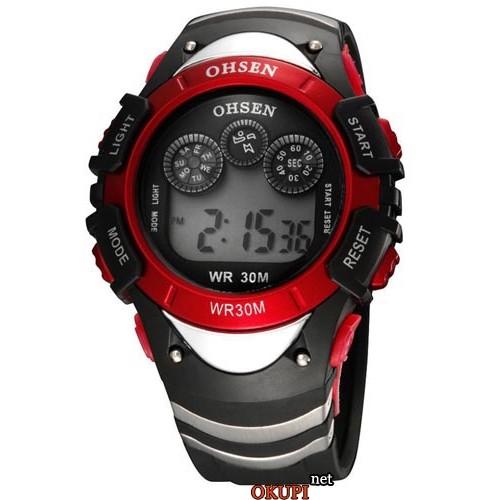 Мужские спортивные часы Ohsen 0815