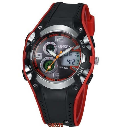 Мужские спортивные часы Ohsen 1309