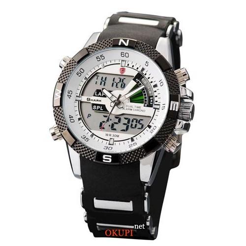 Мужские часы Shark Army Porbeagle SH 041