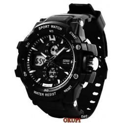 Мужские спортивные часы Skmei 0990