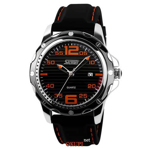 Мужские современные часы Skmei 0992
