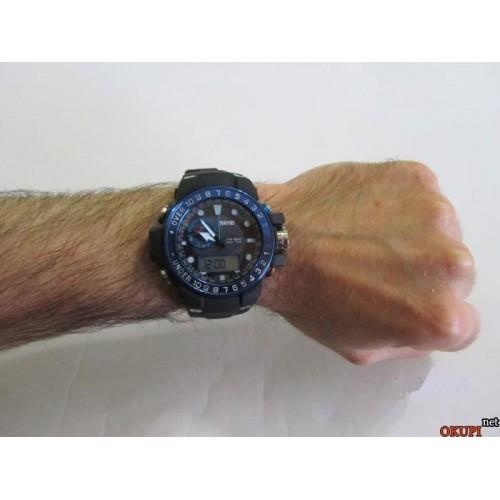 Мужские оригинальные часы Skmei 1063