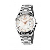 Мужские классические часы Skmei 9069