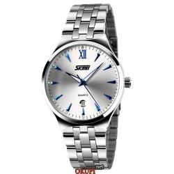 Мужские классические часы Skmei 9071