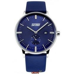 Мужские стильные часы Skmei 9083