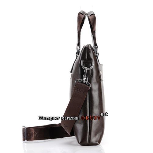 Мужская сумка-бизнес портфель