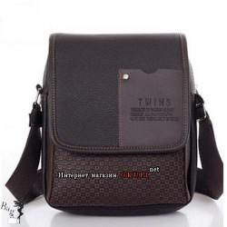 Мужская сумка Twins