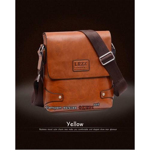 Мужская сумка брендовая LRZZ