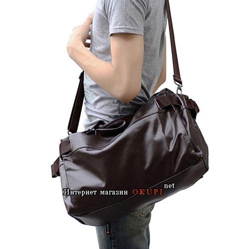 Мужская сумка городская CIH