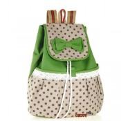 Рюкзак женский с бабочкой