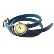 Женские кварцевые часы Vintage (много цветов)