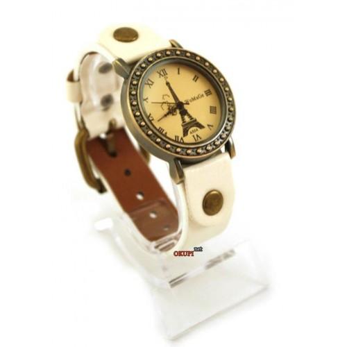 Женские часы WoMaGe White