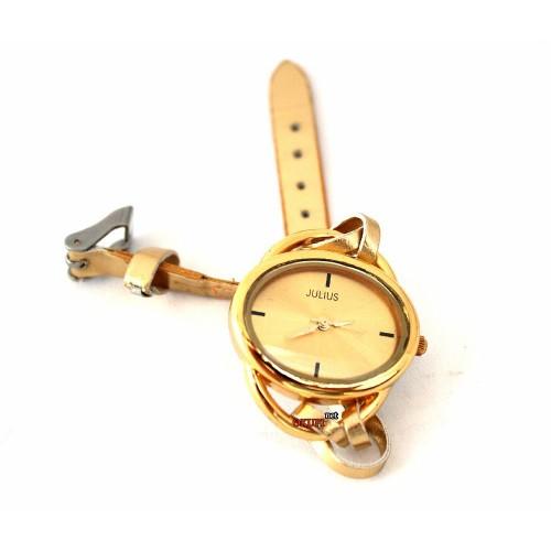 Женские часы Gold
