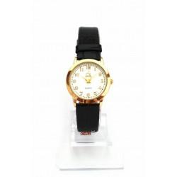 Женские часы Calvin Klein Classic - черные, белые
