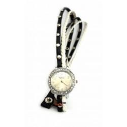 Женские часы браслет Swatch light brown