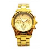 Женские часы наручные Michael Kors GOLD