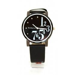 Женские модные часы WoMaGe numbers