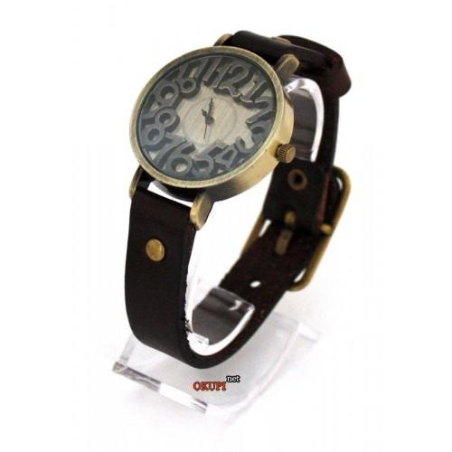 Женские часы Железная маска