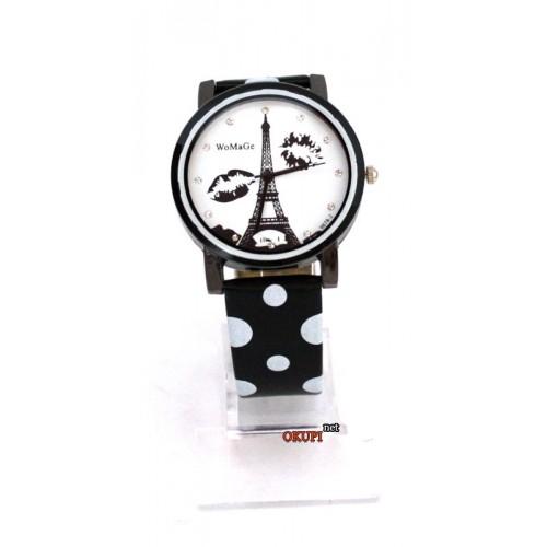 Женские часы Womage Pink