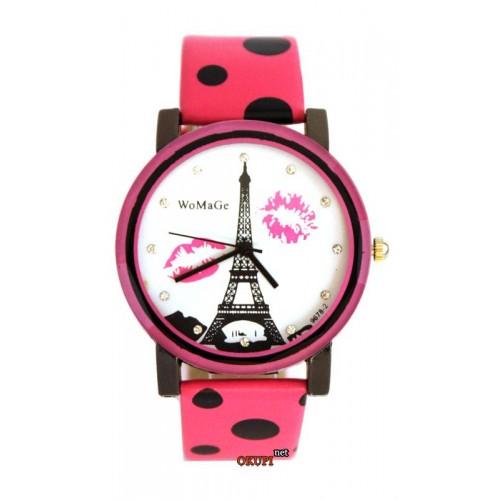 "Женские часы ""Womage Pink"""