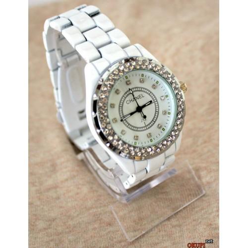Белые часы, купить - spbwatchesru
