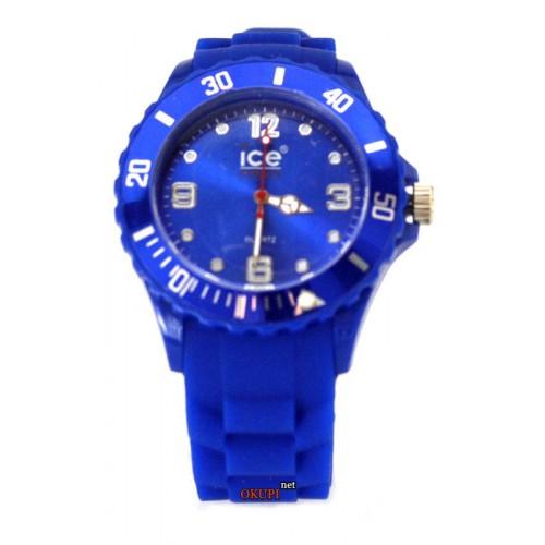 Женские стильные часы Blue Ice