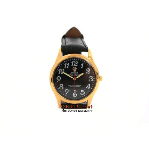 "Женские часы ""Rolex"" (кварц)"