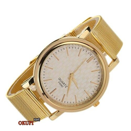 Женские часы Calvin Klein золото