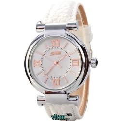 Женские классические часы Skmei 9075