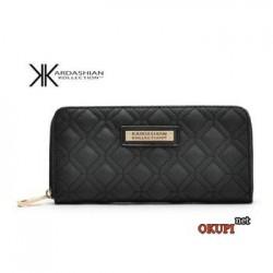 Женский кошелек брендовый Kardashian